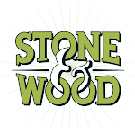 Logo of Stone & Wood Dry Hopped Unfiltered Lager