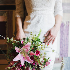 Wedding photographer Svetlana Malysheva (SvetLaY). Photo of 05.05.2016