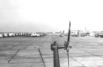 Photo: Tail Rotor UH 2B Seasprite