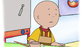 Caillou's Surprise thumbnail