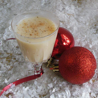 Cremas, a Haitian Holiday Drink