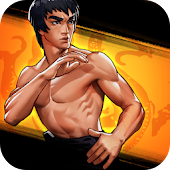 Fighting King:Kungfu Clash Game Offline
