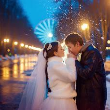Wedding photographer Tatyana Kovaleva (TatyanaK). Photo of 11.02.2015