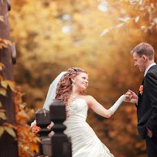 Wedding photographer Yuriy Yakovlev (YurAlex). Photo of 21.11.2017