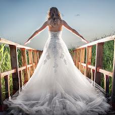 Wedding photographer Pedro Abad (abad). Photo of 11.07.2016