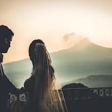 Fotografo di matrimoni Romina Costantino (costantino). Foto del 04.05.2017