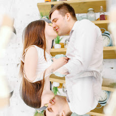 Wedding photographer Kristina Maslova (tinamaslova). Photo of 14.07.2018