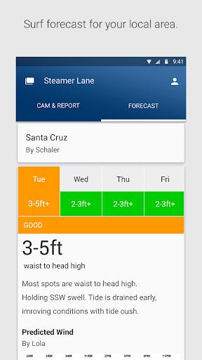 玩免費天氣APP|下載Surfline Surf Reports/Forecast app不用錢|硬是要APP