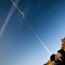 Wedding photographer Matt Staniek (lightonfilm). Photo of 16.11.2014