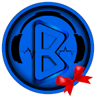 BoomCap: Free Music Streaming (Chromecast Enabled) icon