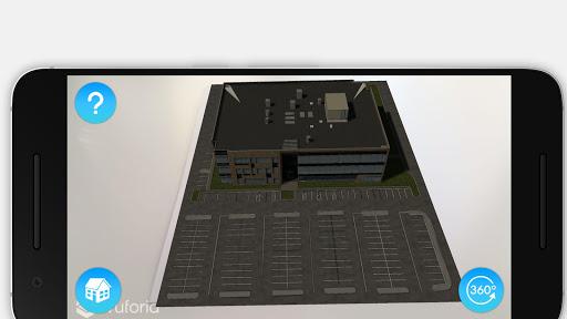 Haas Construction Screenshot