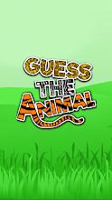 Guess The Animal Quiz Games - Animal Trivia Games screenshot thumbnail