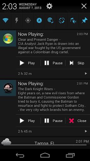 AutoNotification screenshot 6