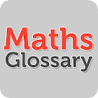 Maths Glossary icon