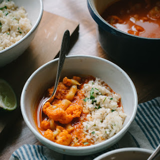 Thai Ginger Cilantro Rice