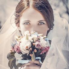 Wedding photographer Olya Lesovaya (Lesovaya). Photo of 27.05.2015