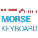 Morse Keyboard icon