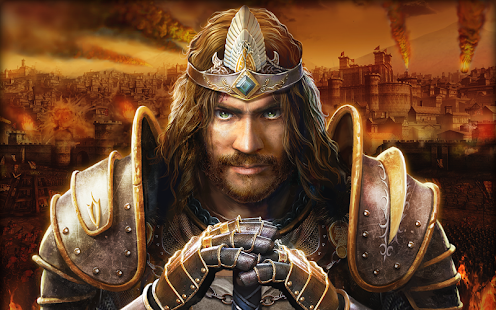 Game of Kings: The Blood Throne - náhled