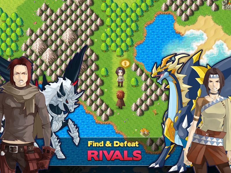 Neo Monsters Screenshot 7