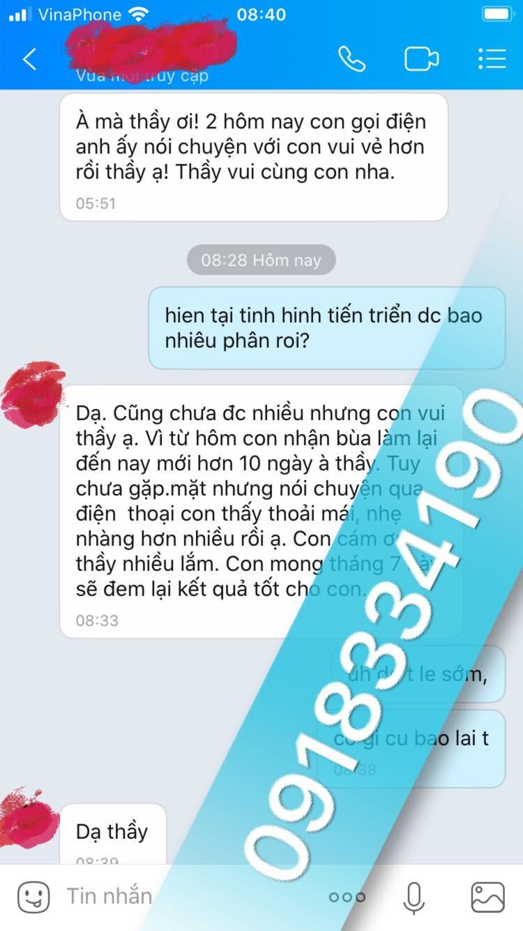 Sự thật về hiệu quả bùa yêu của người dân tộc Thái