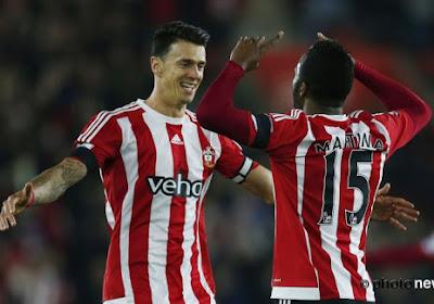 Match nul entre Bournemouth et Southampton