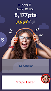 SongPop 2 - Guess The Song Screenshot