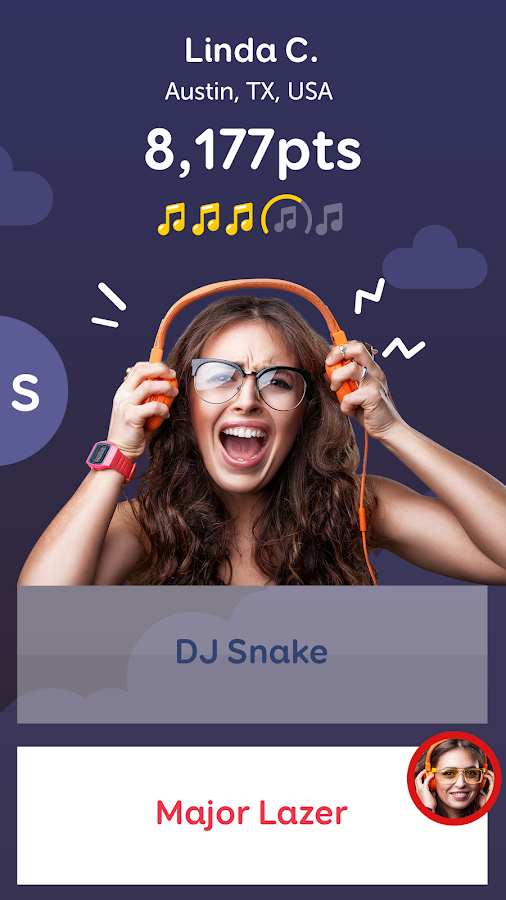 SongPop 2 - Guess The Song- screenshot