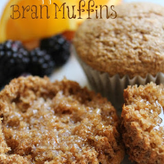 Applesauce Bran Muffins Low Calorie Recipes