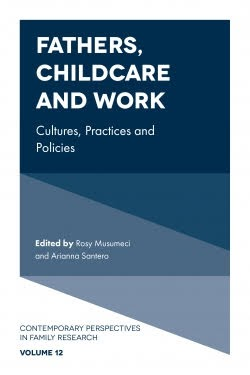 Formal and Informal Workplace Support for New Fathers in Spain