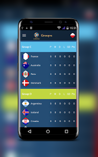 World Cup Russia 2018- screenshot thumbnail