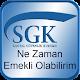 SGK Ne Zaman Emekli Olabilirim (app)
