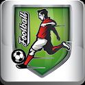 football highlight icon