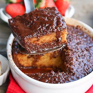 Malva Pudding ( Chocolate )