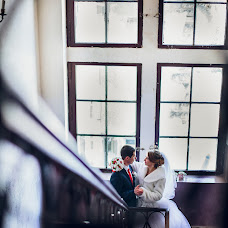 Wedding photographer Viktoriya Lokotosh (tori7). Photo of 04.04.2017