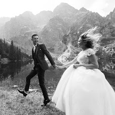Wedding photographer Taras Firko (Firko). Photo of 24.09.2018