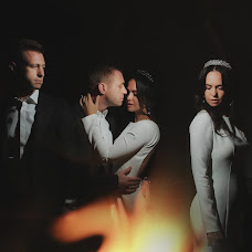 Fotógrafo de casamento Kemran Shiraliev (kemran). Foto de 19.11.2018