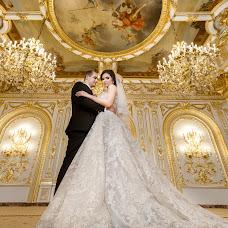 Wedding photographer Aleksandr Byzgaev (AlexandrByzgaev). Photo of 15.07.2017