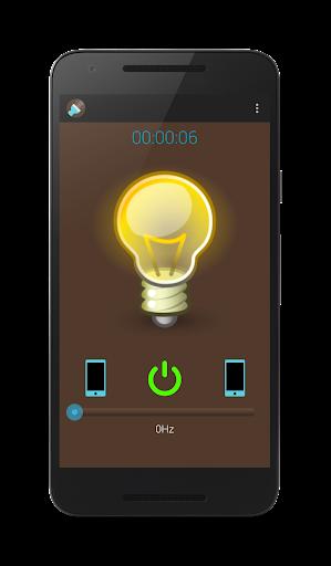 LED手電筒手電筒+小工具