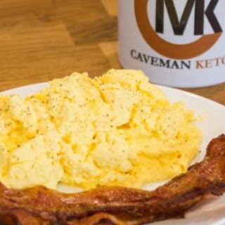 Scrambled Eggs Heavy Cream Recipes