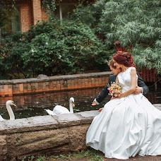 Wedding photographer Sasha Anashina (suncho). Photo of 13.11.2017