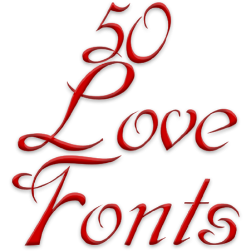 Fonts for FlipFont Love Fonts - Apps on Google Play