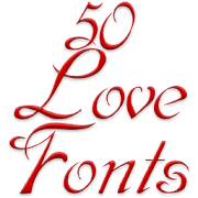 Fonts for FlipFont Love Fonts‏