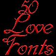 Fonts for FlipFont Love Fonts apk