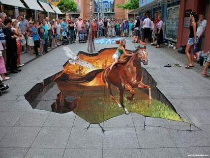3D Painting Images - náhled