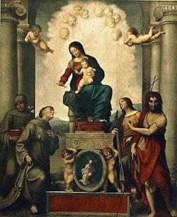 Amoroso San Antonio de Padua - náhled