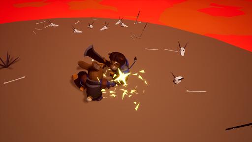 Code Triche Pocket Warriors mod apk screenshots 5