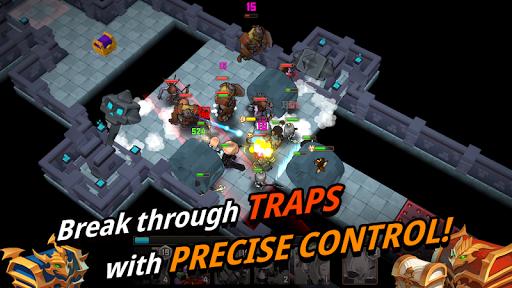 Drake n Trap 1.0.5 screenshots 1