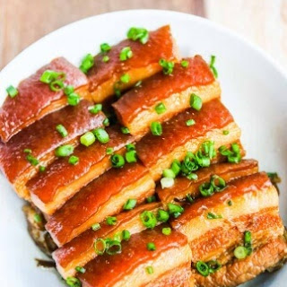Pork Belly Healthy Recipes.