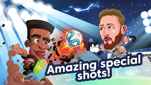 Head Football LaLiga 2020 - Skills Soccer Games  screenshots 2