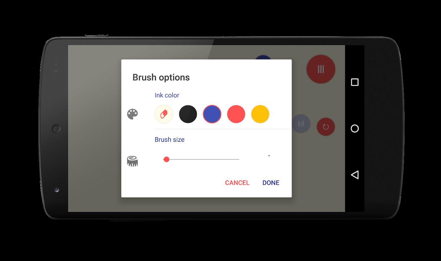 Color zen music - Zen Screenshot